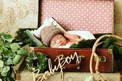 赤ちゃん記事