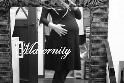 マタニティ妊婦記事