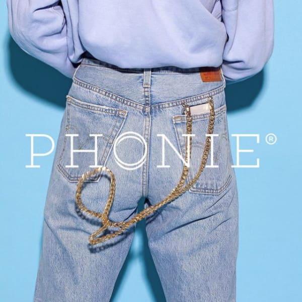 【PHONIE】フォニー JENNY(ジェニー)ドイツ直輸入スマホケース