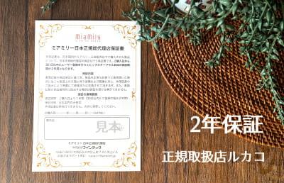 ミアミリーヒップスタープラス日本モデル正規代理店ルカコ保証