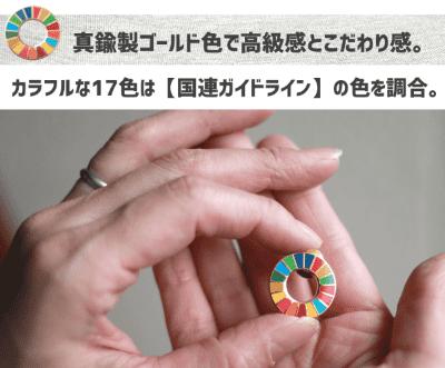 Tsutaya 正規品SDGsピンバッジ【joinsdgs】梅田大阪で買える